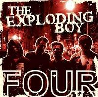 """THE EXPLODING BOY stehen mit neuem Album """"Four"""" in den Startlöchern"""
