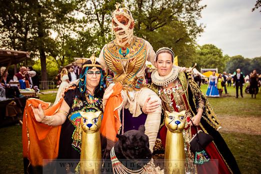 Preview : ELFIA - Europas größtes Fantasyfestival: Elf Fantasy Fair 2013