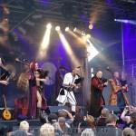 BURGFOLK FESTIVAL 2013 - Mülheim an der Ruhr, Schloss Broich (16.-17.08.2013)