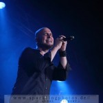 SCHANDMAUL (Akustik Set) - Köln, Live Music Hall (28.08.2013)