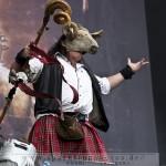 15 JAHRE SCHANDMAUL mit SCHANDMAUL, FIDDLER'S GREEN, DIE KAMMER uvm. - Köln, Tanzbrunnen (31.08.2013)