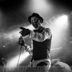 COVENANT & AESTHETIC PERFECTION - Duisburg, Pulp (12.09.2013)