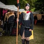 ELFIA 2013 (Elf Fantasy Fair) - NL- Arcen, Kasteeltuinen (14.-15.09.2013)