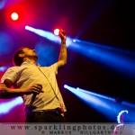 FRANK TURNER & THE SLEEPING SOULS - Köln, E-Werk (20.09.2013)