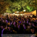 NOCTURNAL CULTURE NIGHT (NCN) 2013 - Deutzen, Kulturpark (06-08.09.2013)