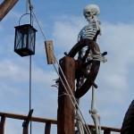 PIRATES! – Eine abenteuerliche Zeitreise - Jülich, Brückenkopf-Park (21.09.2013)