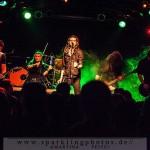 ZERAPHINE & SCHÖNGEIST - Bochum, Matrix (22.09.2013)