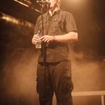 SAMSAS TRAUM & VIC ANSELMO - Bochum – Matrix (27.09.2013)