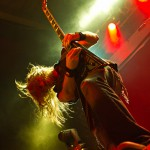 CHILDREN OF BODOM, INSOMNIUM & MEDEIA - Köln, Live Music Hall (01.10.2013)