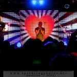 DE/VISION - 25 Years Best Of Tour & TENEK - Bochum, Matrix (02.10.2013)