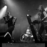 PROJECT PITCHFORK, AYRIA, ARCHITECT - Duisburg, Pulp (10.10.2013)