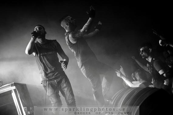 ANTRONIC FESTIVAL 2013 (COMBICHRIST und mehr) - NL- Breda, Mezz (25.10.2013)