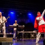 GOTHIC MEETS KLASSIK 2013 Tag 1 - Leipzig, Haus Auensee (26.10.2013)