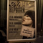 ALEX HEPBURN - Köln, Gloria (27.10.2013)