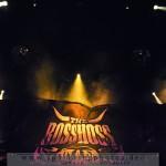 THE BOSSHOSS - Oberhausen, König-Pilsener-Arena (31.10.2013)