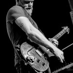 KARNIVOOL & THE INTERSPHERE - Köln, Live Music Hall (02.11.2013)
