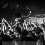 VANS WARPED TOUR NL 2013 - Eindhoven, Klokgebouw (10.11.2013)