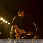 JIMMY EAT WORLD & RIVAL SCHOOLS - Köln, Live Music Hall (13.11.2013)