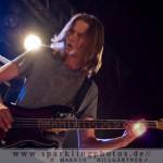 JIMMY EAT WORLD & RIVAL SCHOOLS - Köln, Live Music Hall (13.11.2013)
