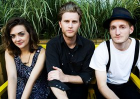 Preview : THE LUMINEERS bringen Akustik-Folk und Rock im Dezember nach Deutschland