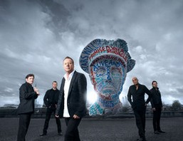 Preview : Die SIMPLE MINDS kommen mit Greatest Hits Tour im Februar 2014 nach Deutschland
