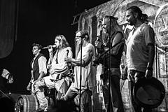 SALTATIO MORTIS & VERSENGOLD - Köln, Live Music Hall (07.11.2013)
