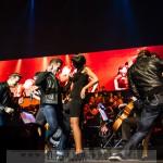 AIDA NIGHT OF THE PROMS 2013 - Köln, Lanxess Arena (30.11.2013)