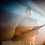FIELDS OF THE NEPHILIM & MERCIFUL NUNS - Köln, Live Music Hall (01.12.2013)