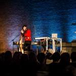 PATRICK WOLF - Bochum, Christuskirche (13.12.2013)