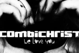 """Neues COMBICHRIST Album """"We Love You"""" im März, Interview in Kürze auf Sparklingphotos!"""