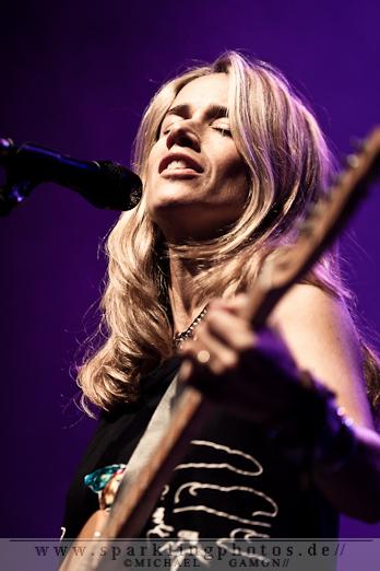 Preview : Die wundervolle HEATHER NOVA kommt für 8 Konzerte nach Deutschland
