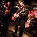 DEAD GUITARS – Mönchengladbach, Messajero (21.12.2013)