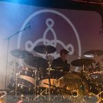 THE MISSION - Köln, Live Music Hall (23.12.2013)