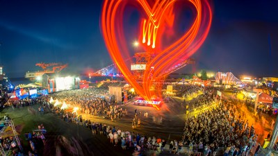 Erste Bandbestätigungen vom MELT! Festival 2014, u.a. dabei: RÖYKSOPP , HAIM & PORTISHEAD