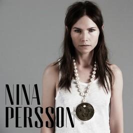Preview : CARDIGANS Frontfrau NINA PERSSON im Februar 2014 auf Solotour