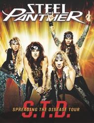Preview : Bei der STEEL PANTHER Tour 2014 geht es wieder einmal heiß her