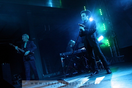 DEINE LAKAIEN mit neuem Album im Sommer 2014 und Tour im Herbst