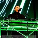 KARL BARTOS - Köln, Live Music Hall (25.01.2014)