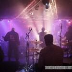 OST+FRONT - Mülheim an der Ruhr, TIC (31.01.2014)