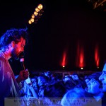 EDWARD SHARPE & THE MAGNETIC ZEROS - Köln, Live Music Hall (02.02.2014)