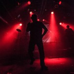 FRONT 242 & THE JUGGERNAUTS - Bochum, Matrix (04.02.2014)