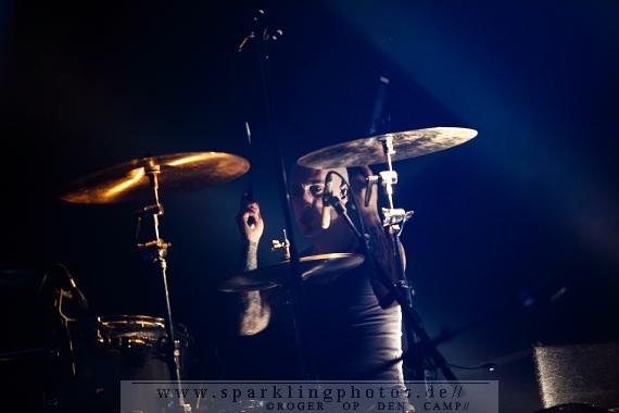 Gary Numan Tour  Setlist