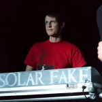 SOLAR FAKE - Leipzig, Moritzbastei (15.02.2014)