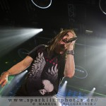 DREAM THEATER - Düsseldorf, Mitsubishi Electric Halle (18.02.2014)