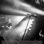THE BOXER REBELLION, CHRISTOF & JOEL NEY - Bochum, Zeche (25.02.2014)