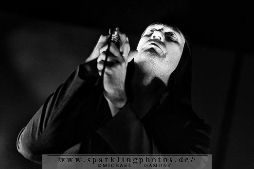 Preview : LAIBACH auf Spectre-Tour im März und April 2014