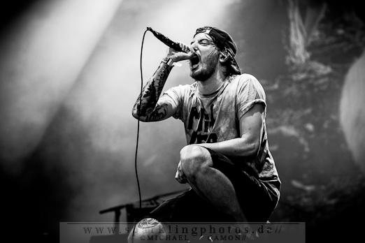 CASPER & PORTUGAL. THE MAN - Dortmund, Westfalenhalle (22.03.2014)