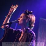NINA PERSSON - Köln, Gloria (25.02.2014)