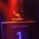 GABI DELGADO - Krefeld, Kulturfabrik (28.02.2014)