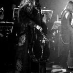 APOCALYPTICA & AVANTI! ORCHESTRA - Hamburg, CCH (17.03.2014)